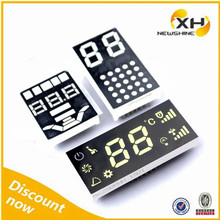 "NEWSHINE New Technology MINI 7segment LED Numeric Display 0.28"" 0.30"" 0.36"""