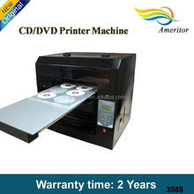 Digital CD/DVD disc automatic printer