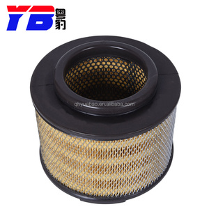 Hepa Car Engine Air Filter 17801-0C010 17801-OC010 For Hilux Fortuner Ford Mazda