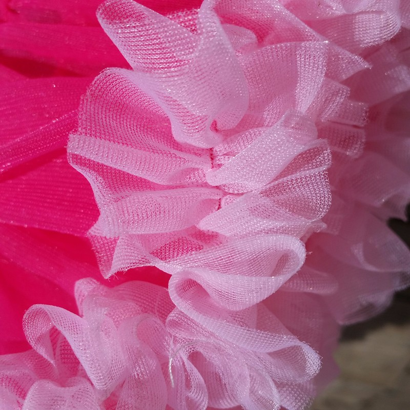 Wholesale Hot sale multicolor tutu and Pink Princess Dress Tutu For girls