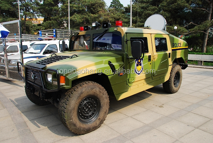 Hot Sale High Quality Cross Country vehicle suv