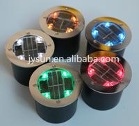 sell well underground lighting Waterproof LED light for solar led ground light