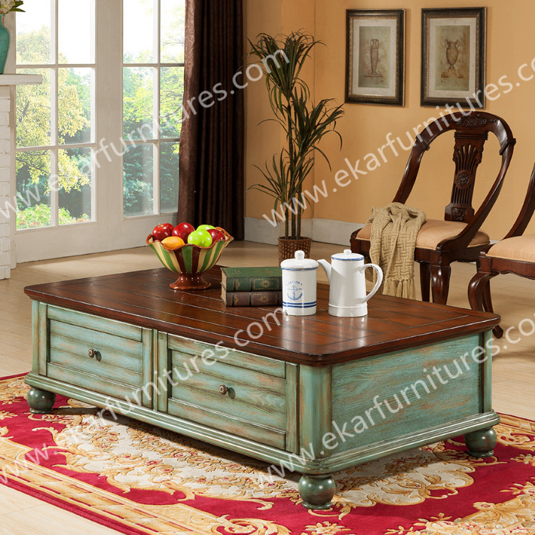 Vintage Wood Coffee Table Nage Designs: Antique Furniture Wooden Design Teapoy Tea Coffee Tables