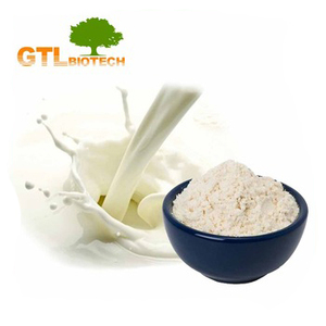 Raw Whey Protein Isolate Powder From GTL Biotech