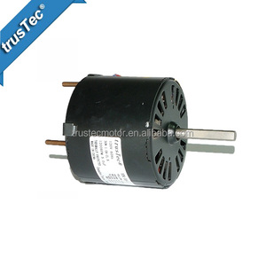 3.3'' diameter fan motors for air conditioning