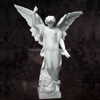 garden angel statues. Wholesale Famous Stone Classic Large Garden Angel Statues For Outdoor Decoration