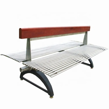 Remarkable Stainless Steel Garden Bench Seat With Cast Iron Bench Ends Buy Garden Bench Stainless Steel Cast Iron Bench Ends Garden Seats Benches Product On Ocoug Best Dining Table And Chair Ideas Images Ocougorg