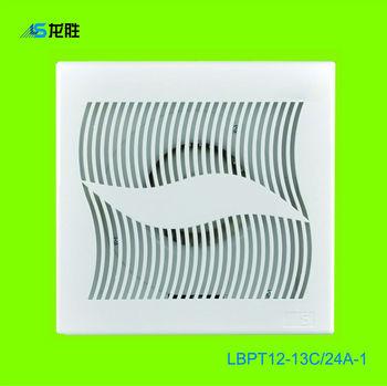 Bathroom Ceiling Exhaust Fan Specification Lbpt12 13c 1