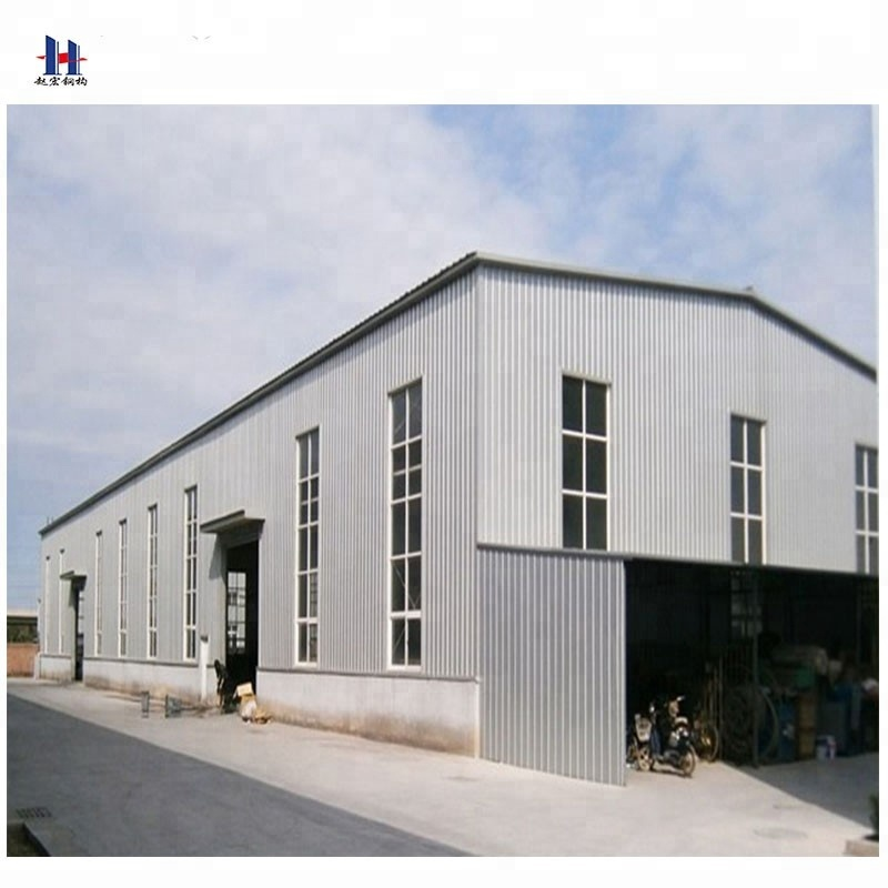 China Structural Steel Frame Workshop, China Structural Steel Frame ...
