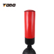2017 Best Sell Free Standing Heavy Bag Punching Bag Kick Boxing with Boxing Gloves