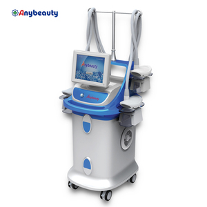 Anybeauty vertical cryolipolysis cryotherapy fat freezing machine home device