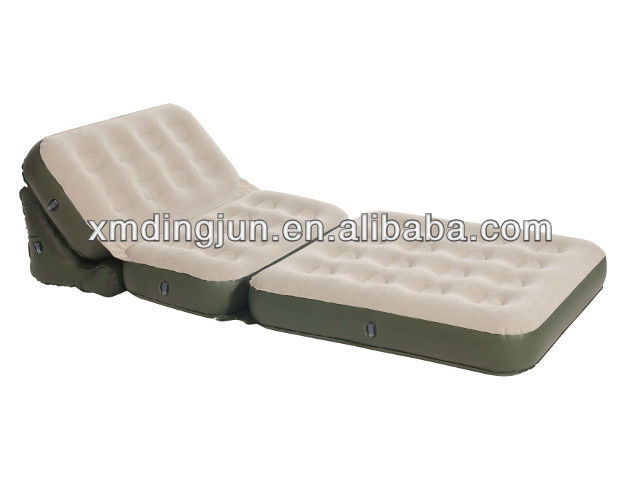 Portable Sofa Cloud Lounger Portable Camping Sofa