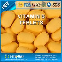 Balance Emotion B 17 Vitamin Powder Tablet