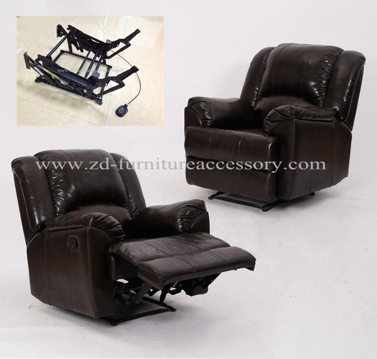 Lazy relax Electric Recliner sofa mechanism ZD-MX03-E