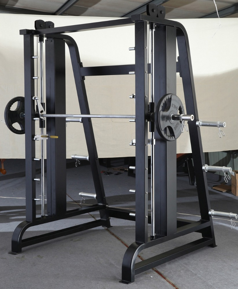 Precor Gym Equipment Smith Machine Pb40 Buy Best Smith