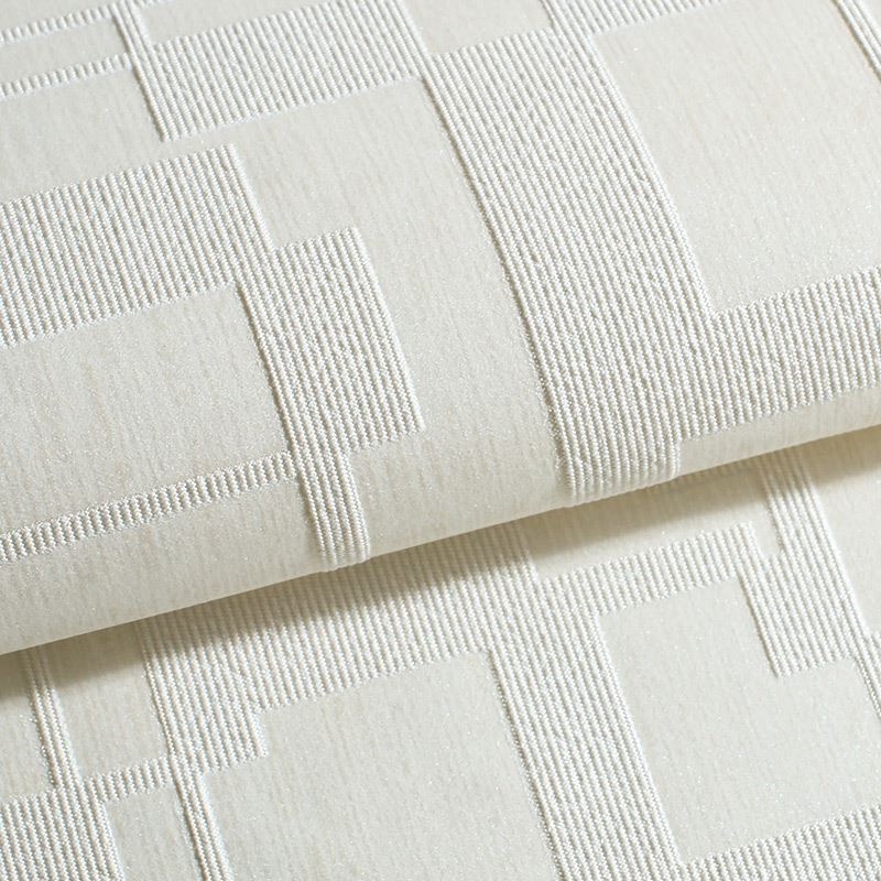 간단한 비- 짠 바둑판 무늬로하는 베이지 색 추상적 세- 입체 ...