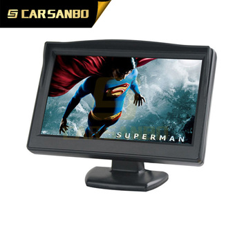 5 Inch Stand Alone Visor Display Car Monitor With Osd Botton Control - Buy  5 Inch Stand Alone Visor Display,5 Inch Stand Alone Visor Vehicle,5 Inch