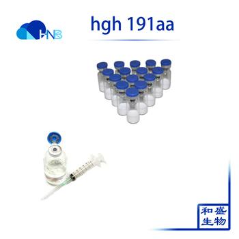 High Purity Human Growth Hormone Hgh Powder 191aa - Buy Hgh 191aa,Human  Growth Hgh Hormone,Hgh Powder Product on Alibaba com