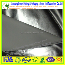 silver metallized paper,metallic paper for offset printing