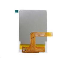 Customized 3.5inch industrial lcd 480*854 6 O'clock panel