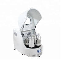 MedFuture Small Vertical Planetary Ball Mill Lab Ball Mill Price
