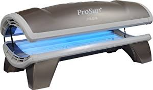Tanning Bed JADE 24 ProSun Home Tan Body   24 RUVA Commercial Grade Lamps  2400W