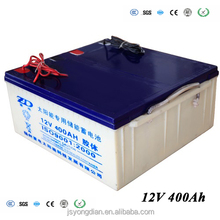 solar battery 12v 400ah solar battery box