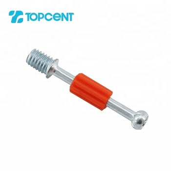 Topcent furniture fittings fastness fittings minifix connector bolts