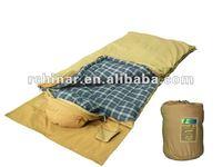 Sleeping Bag/canvas sleeping bag