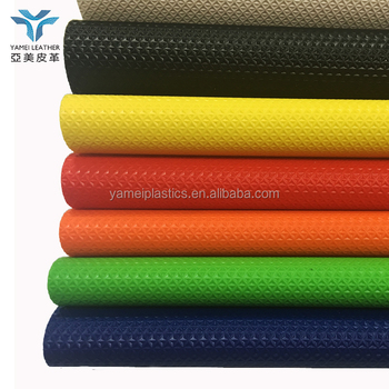 Pvc Vinyl Leather Fabric For Motorcycle And Motocross Seat Cover - Vinyl for motorcycle seat