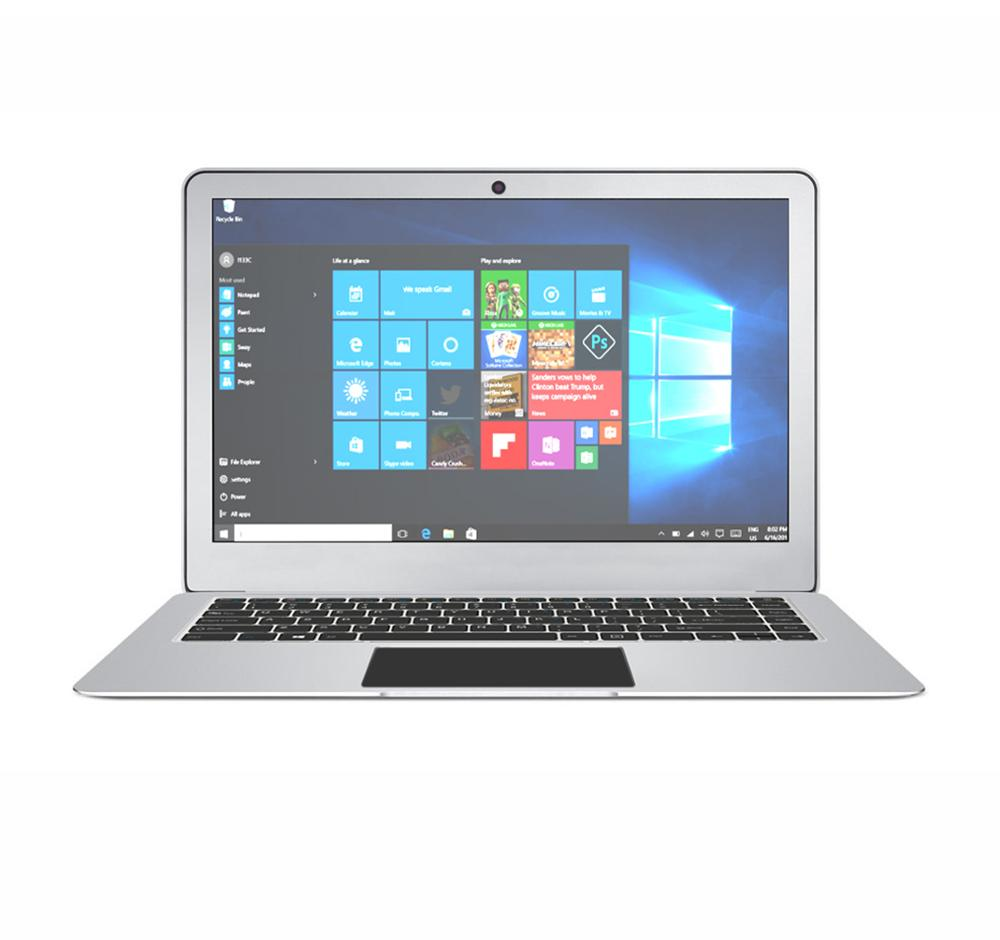 Factory 14 inch Windows 10 <strong>Laptops</strong> Intel Atom Z8350 Quad Core MID Win10 Notebook Computer Ultra Slim mini <strong>Laptops</strong>