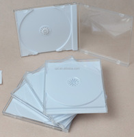 10.4MM CD Case with white Tray