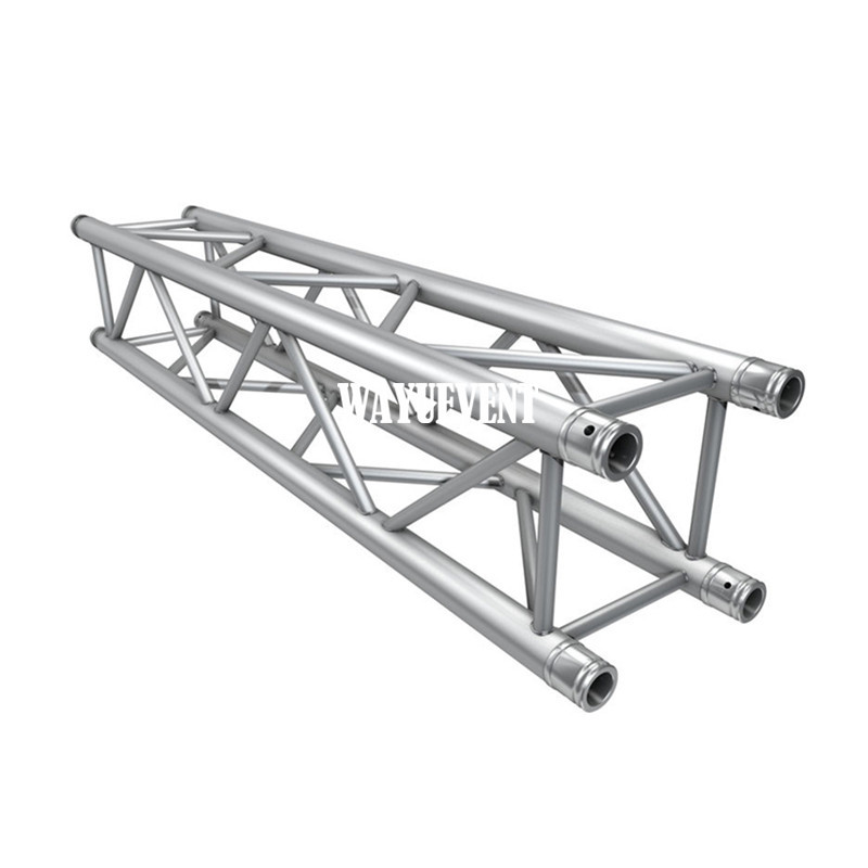 Truss display Aluminum spigot box light truss for concert event DJ <strong>stage</strong>