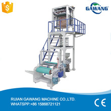 High Quality PE High Speed Film Blowing Machine (GW-CM)