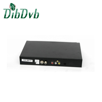 mpeg-2 dvb-c sd receiver set top box stb for cable tv headend system