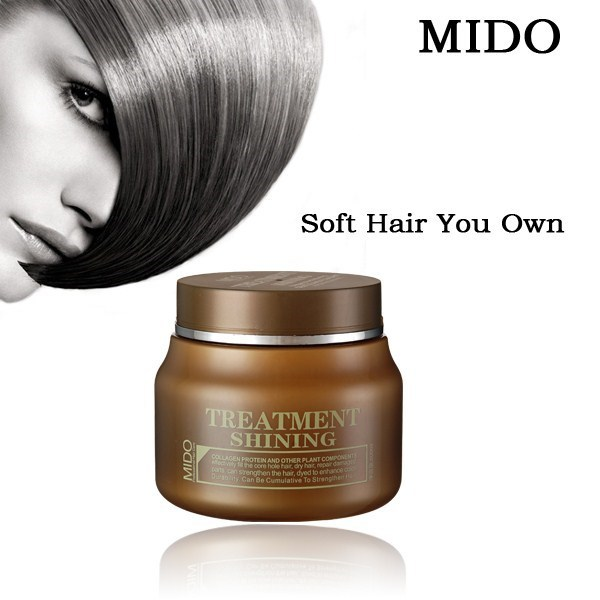 Gold keratine professional protein hair treatment