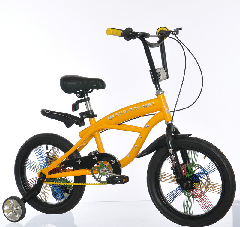China factory selling Divided into groups spoke children bicycle baby bikes