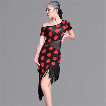 Vestidos de salsa para mujer venta