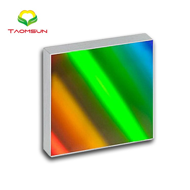 Wholesale Concave And Plane Optical holographic Physics Diffraction Grating