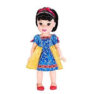 Disney Princess and Pet Party - Snow White