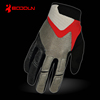 high quality hand protect motor cross gloves
