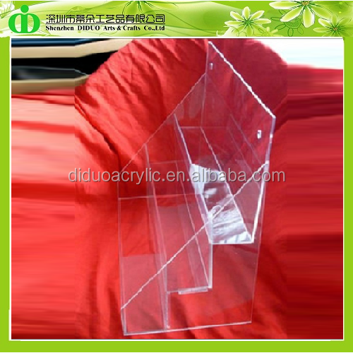 DDN-0004 3 Tiers Opi Acrylic Nail Polish Display Stand,Acrylic Nail Polish Display,Display for Nail Polish