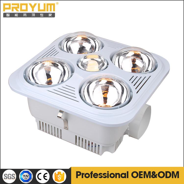 Electric Ceiling Mounted Bathroom Heater/heater Master/heater Fan ...