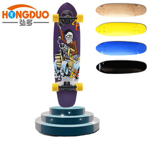 Wholesales maple skateboard,skateboard grip tape