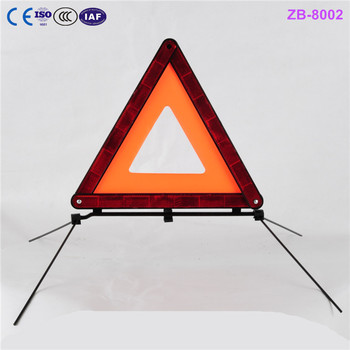 Road Safety Signs Hot Sale Traffic Warning Triangle
