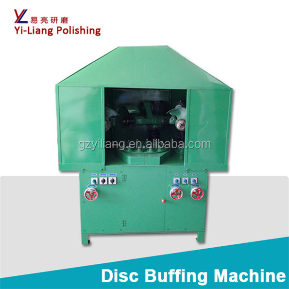 watch buff high luster grinding machine .