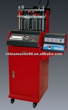 The first choice for auto's maintenance Auto Fuel Injector Tester & Cleaner are controlled by micro computer