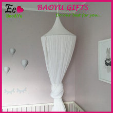 Best Seller Circular Bed Kids Canopy Princess Children Mosquito Net