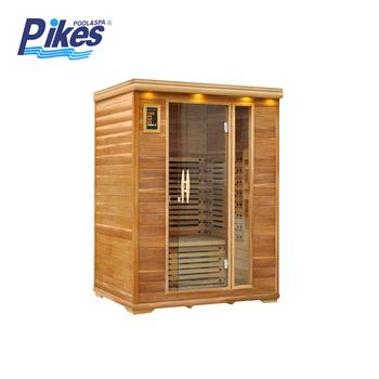 Far Infrared Sauna Steam Machine,home Saunas Prices