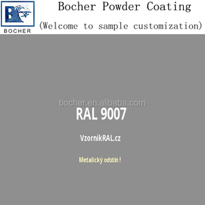 Ral 9007 Powder Paint, Ral 9007 Powder Paint Suppliers and